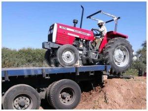 Massey Ferguson tractors for sale in Kenya