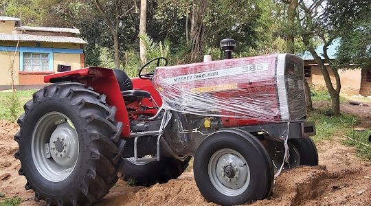 Brand New Massey Ferguson Tractors for sale in Guyana