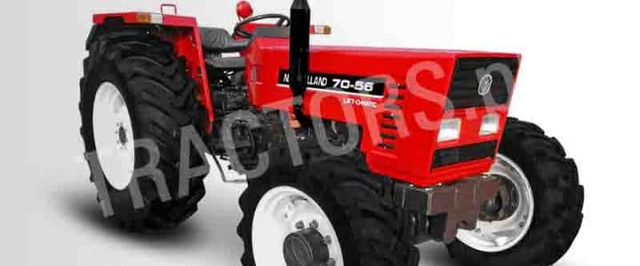 New Holland NH70-56 Tractor 2021 Model