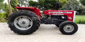 Reconditioned Massey Ferguson 260 Tractors