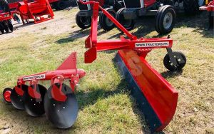 Tractor Farm Equipment for Sale in Ghana